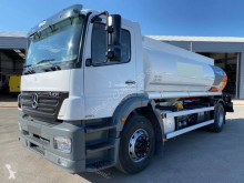 Camion Mercedes Axor 1829 citerne occasion