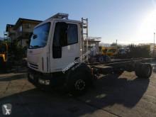 Camión Iveco Eurocargo 140 E 18 P chasis usado