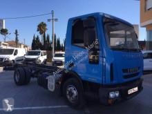 Camión chasis Iveco Eurocargo 100 E 18