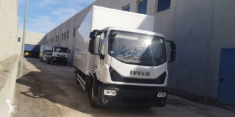 Camion Iveco fourgon occasion