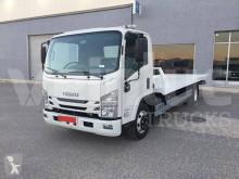 Isuzu tow truck P75