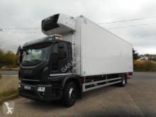 Ciężarówka chłodnia z regulowaną temperaturą Iveco Eurocargo 190 EL 28