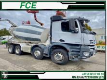 Camion pompe à béton Mercedes Arocs 3242