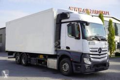 Kamión chladiarenské vozidlo Mercedes Actros 2543