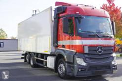 Mercedes hűtőkocsi teherautó Actros 2542