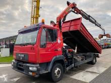 Камион платформа MAN LE 12.180