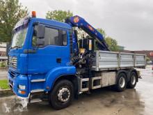 Камион платформа MAN TGA 26.350