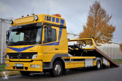 Mercedes Atego 1224 autres camions occasion