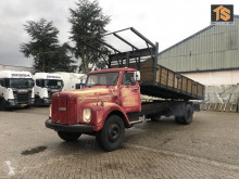 Scania tipper truck VABIS 80 NL OLDTIMER - KIPPER - NICE CONDITION