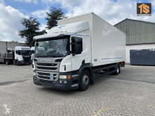 Camion Scania P 250 fourgon occasion