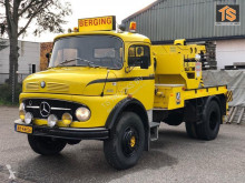 Mercedes 1413 used other trucks