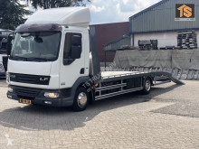 DAF LF45 truck used car carrier