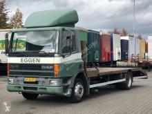 DAF car carrier truck CF