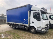 Camion savoyarde Renault Midlum 220.10