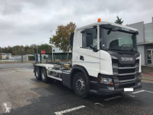 Camion polybenne Scania G 410