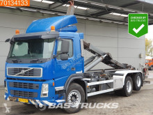 Volvo FM 400 truck used hook arm system