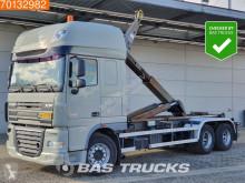 DAF hook arm system truck XF105