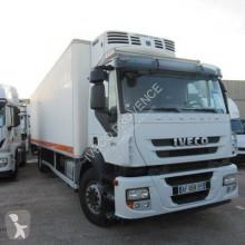 Camião frigorífico multi temperatura Iveco Stralis AT 190 S 31 P