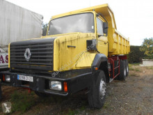 Camion Renault CBH 340 benne TP occasion