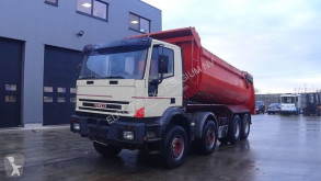 Iveco tipper truck Eurotrakker 340
