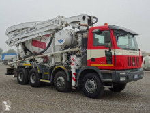 Camion béton malaxeur + pompe Astra HD8 84.48