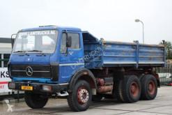 Mercedes tipper truck 2632