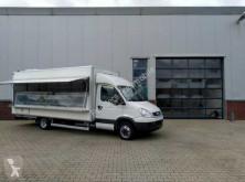 Furgoneta Iveco Daily Daily 50C15 Verkaufswagen Kühlteke Aufbau otra furgoneta usada