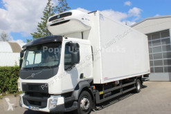 Camión frigorífico Volvo FL 240 4x2 Tiefkühlkoffer*ThermoKing,LBW*