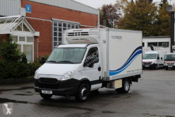 Iveco Daily Iveco Daily 65C17 EEV mit Kühlung truck used mono temperature refrigerated