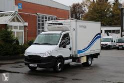 Camion frigo monotemperatura Iveco Daily Iveco Daily 65C17 EEV mit Kühlung