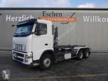 Volvo skip truck FH 440, 6x4, VDL S21,AP-Achsen, Schalter, Blatt