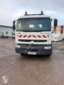 Ciężarówka Hakowiec Renault 300.26