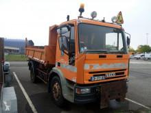 Ciężarówka Iveco 130E18