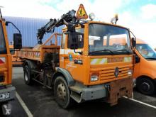 Ciężarówka Renault M150