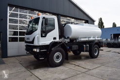 Camion Iveco IVECO EUROCARGO ML150E24WS ADR FUELTANK TRUCK 9000 LITER – NEW 2