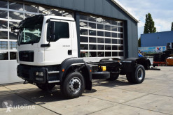 MAN MAN TGM 18.280 BB 4×4 CHASSIS – CABIN NEW 2020 / EURO 3 – 280 HP truck new chassis