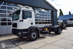 Camion châssis MAN MAN TGM 18.240 BL 4×2 CHASSIS – CABIN NEW 2020 / EURO 3 -240 HP