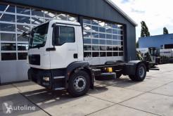 Camión chasis MAN MAN TGM 18.240 BL 4×2 CHASSIS – CABIN NEW 2020 / EURO 3 -240 HP