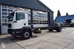 Камион MAN MAN TGM 18.280 BL 4×2 CHASSIS – CABIN NEW 2020 / EURO 3 – 280 HP шаси нови