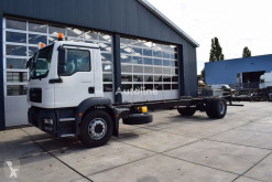 Camión chasis MAN MAN TGM 18.280 BL 4×2 CHASSIS – CABIN NEW 2020 / EURO 3 – 280 HP