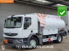 Camion Renault Premium 300 citerne produits chimiques occasion