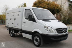 Mercedes Sprinter310cdi Euro5 EEV -33°C ColdCar 3+3 truck used refrigerated