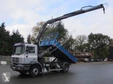 Камион MAN FE 360 A самосвал втора употреба