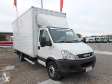 Fourgon utilitaire Iveco Daily 70C18