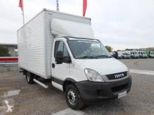 Furgoneta Iveco Daily 70C18 furgoneta furgón usada