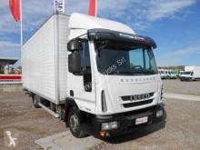 Camion Iveco Eurocargo 75 E 18 fourgon occasion