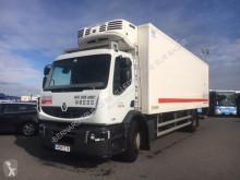 Renault mono temperature refrigerated truck Premium 320 DXI 19T FRIGO 8,30 m