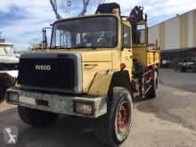 Camion tri-benne Iveco 150.16