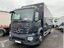 Camion Mercedes Antos 1824 fourgon polyfond occasion