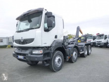 Camion polybenne Renault Kerax 480 DXI